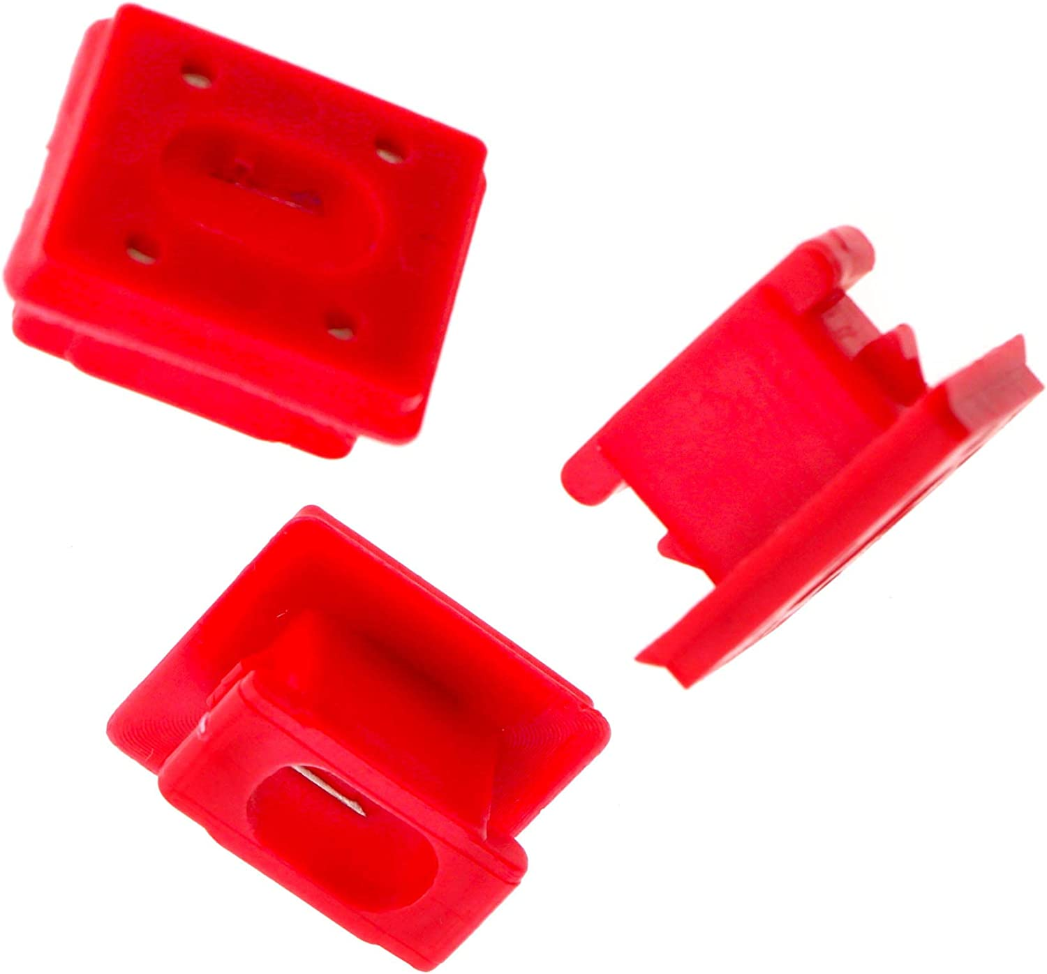 The Lord of the Tools 10Pcs Dashboard Interior Trim Clips Grommet Strip Clip for E46 3 E65 7 Series X3 E85 51458266814