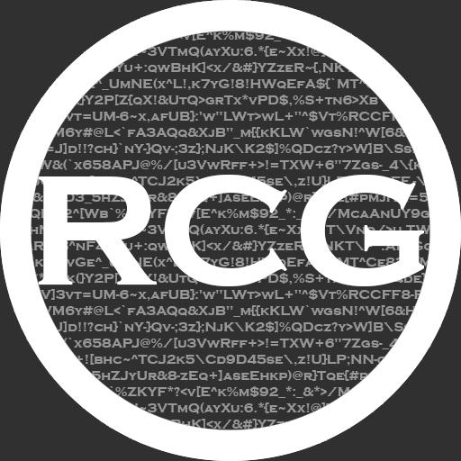 Random Code Generator (Code Generator)