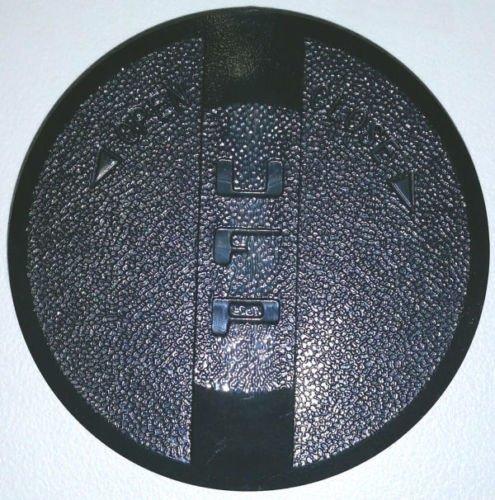 (Shorelander 7010168 Cap Plastic Outer Member 2-inch)