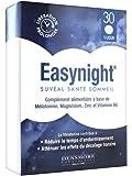 Densmore Easynight Suvéal Santé Sommeil 30 Comprimés