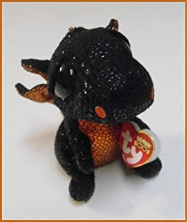 1fdfaa1cdfa Amazon.com  Ty Beanie Babies Legend Red Dragon  Toys   Games