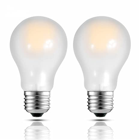 Hizashi E27 10W Bombilla LED , 1055 lúmenes, A60 Lámpara LED, 10W equivalente a