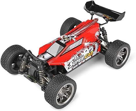 2.4G 1/12 4WD Escalada de alta velocidad del coche de RC, 550 ...