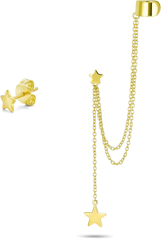 Pendant Necklace Earrings Tie Clip Jewelry Outer Space \u2022 Red Star Cufflinks Keychain \u2022 V838 Monocerotis \u2022