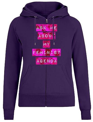 Pregúntame Acerca de mi Agenda Feminista - Ask Me About My ...