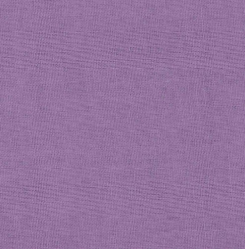 Richland Textiles BCR-022 Cotton Broadcloth Lilac Fabric by The ()