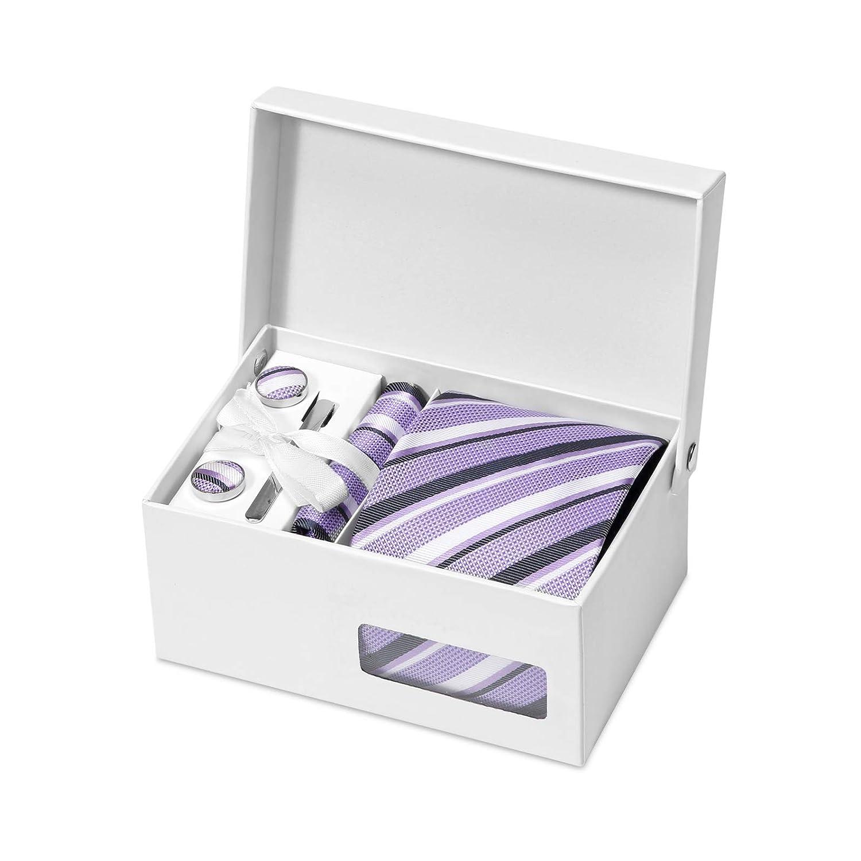 BSTcentelha Corbata - para hombre Multicolor Set E Talla única ...