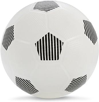 Mini balón de fútbol inflado, balón de fútbol para niños, varios ...