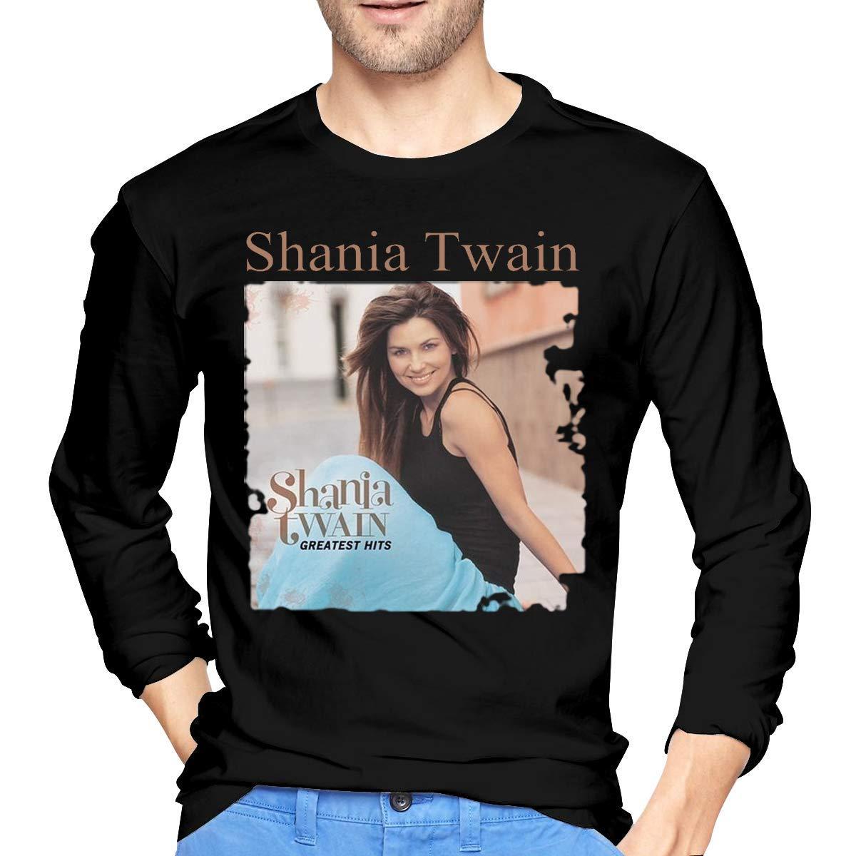 Fssatung S Shania Twain T Shirt Black