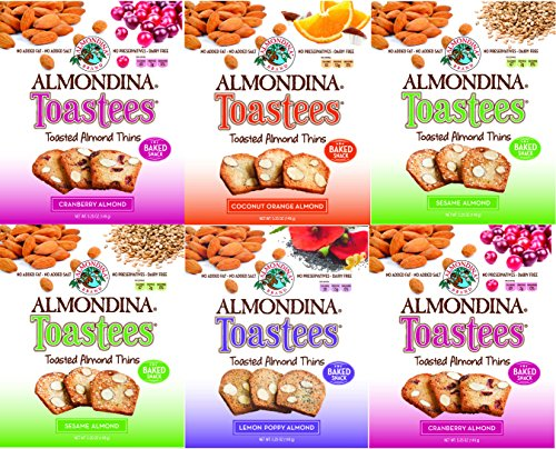 Image result for google images for almondina brand toastees