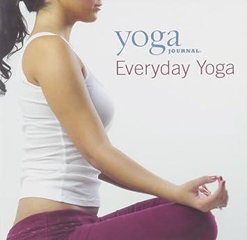 Everyday Yoga: Yoga Journal: Amazon.es: Música