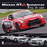 Nissan GT-R Supercar, Dennis Gorodji, 1845842219