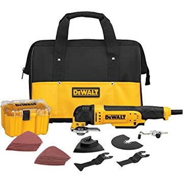 best DeWalt Oscillating Multi-Tool Kit reviews