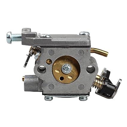 HIPA 309362003 Carburetor + Carb Adjustment Tool for Homelite