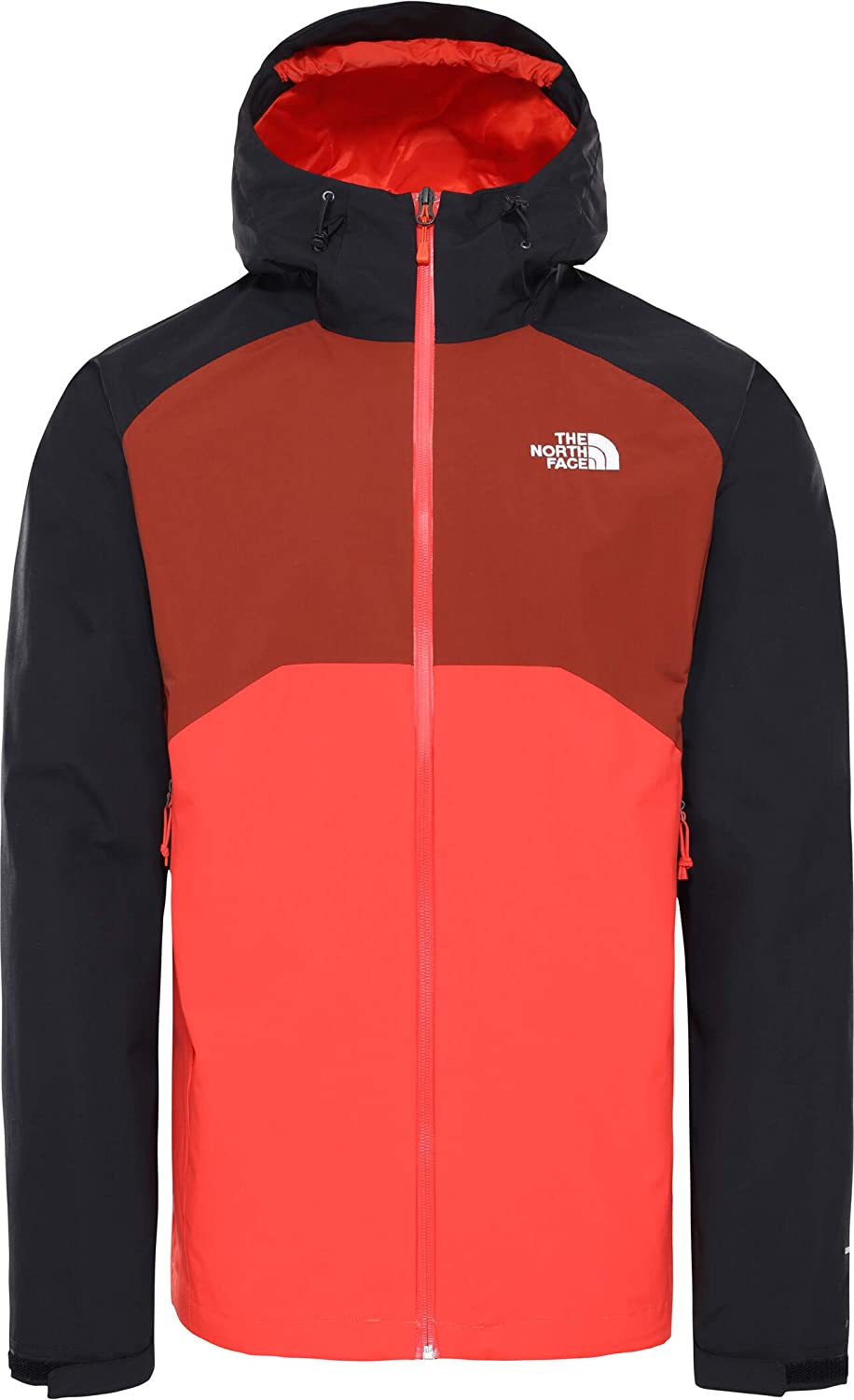 The North Face Uomo Stratos Giacca Flare