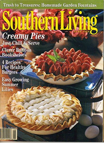 Southern Living June 1998