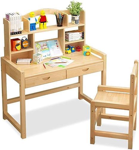 Z.W Escritorios, Mesa de Oficina, Escritorio para niños Escritorio ...
