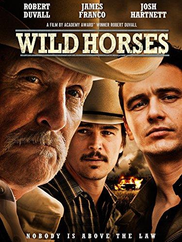 Wild Horses by