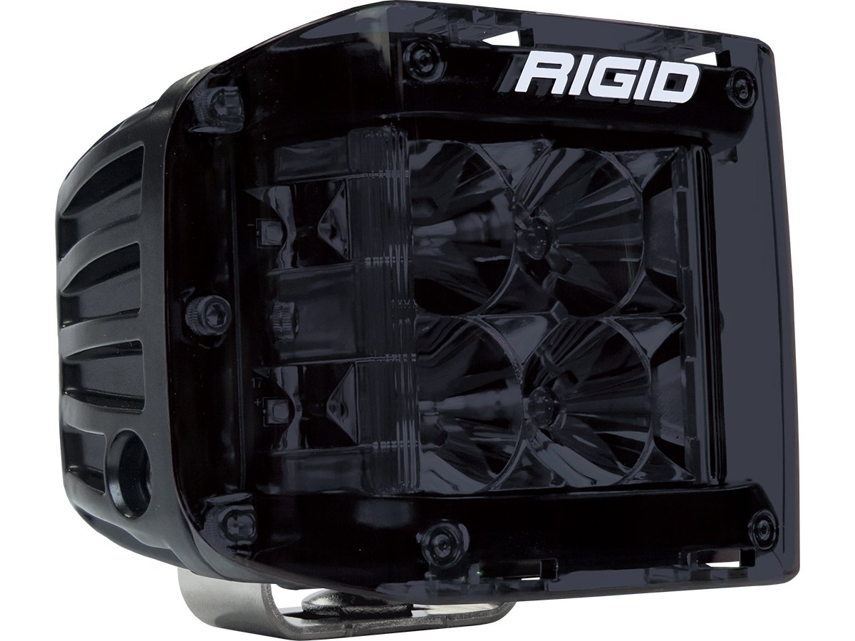 Clear Rigid Industries 32182 D-Ss Series Light Cover