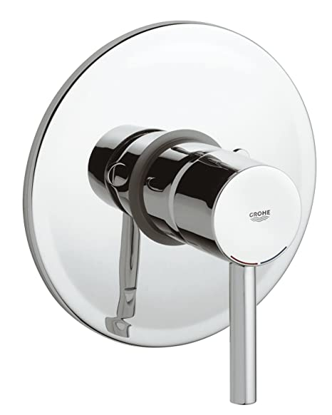 GROHE 19286000 | Essence Shower Tap: Amazon.co.uk: DIY & Tools
