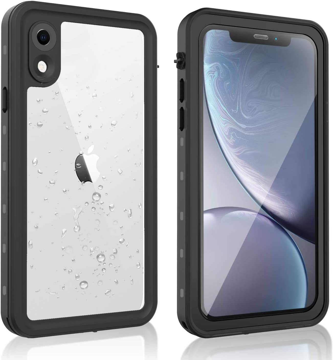 futurepost.co.nz Flip Case for iPhone XR Leather Cover Business ...