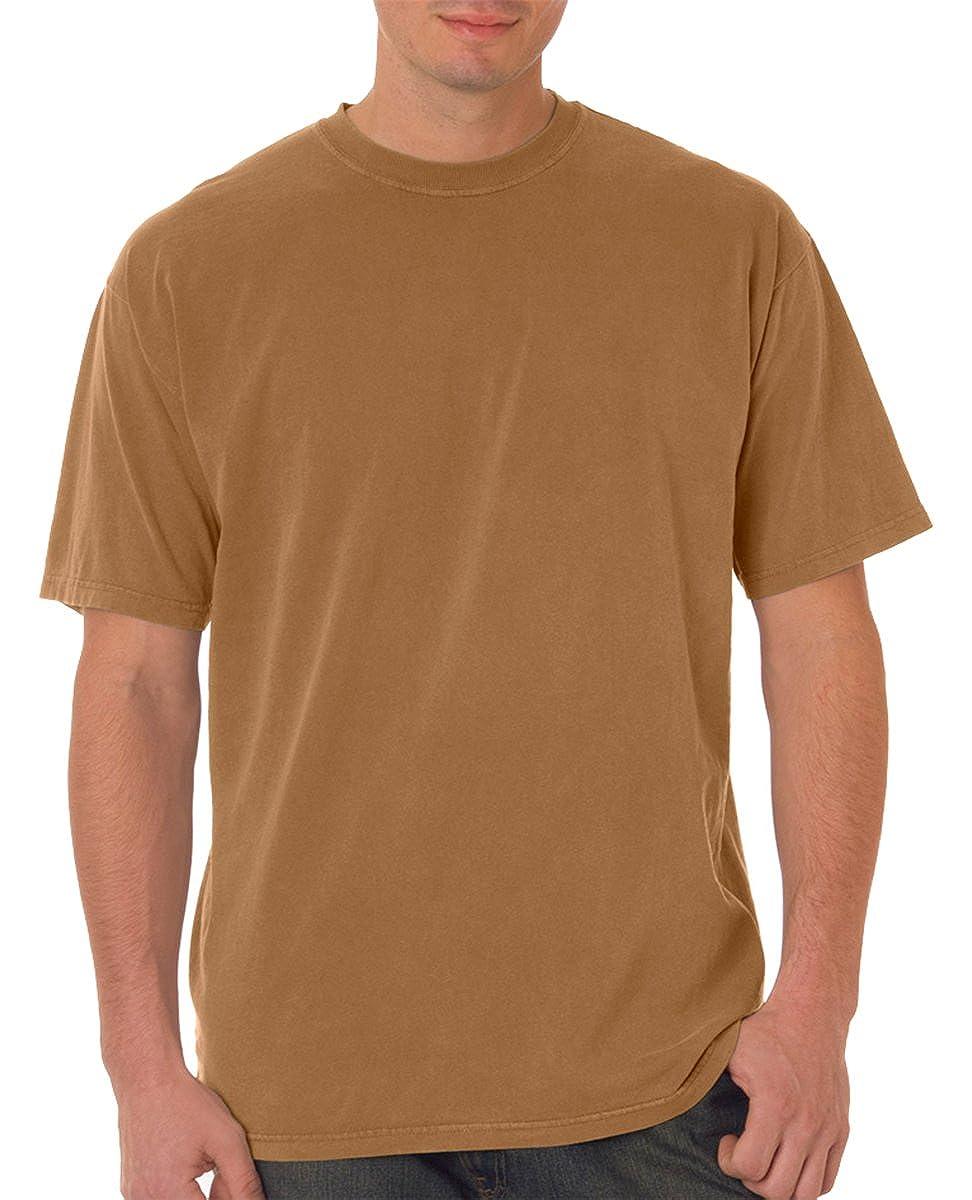 Comfort Colors Chouinard Adult Classic Heavyweight Short Sleeve T-Shirt 9030