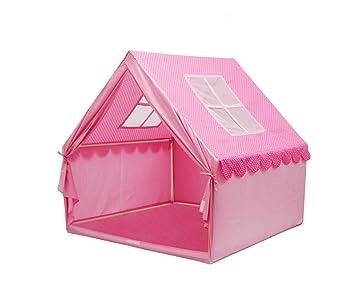 Zhao tenda per bambini casa di gioco indoor outdoor piccola casa