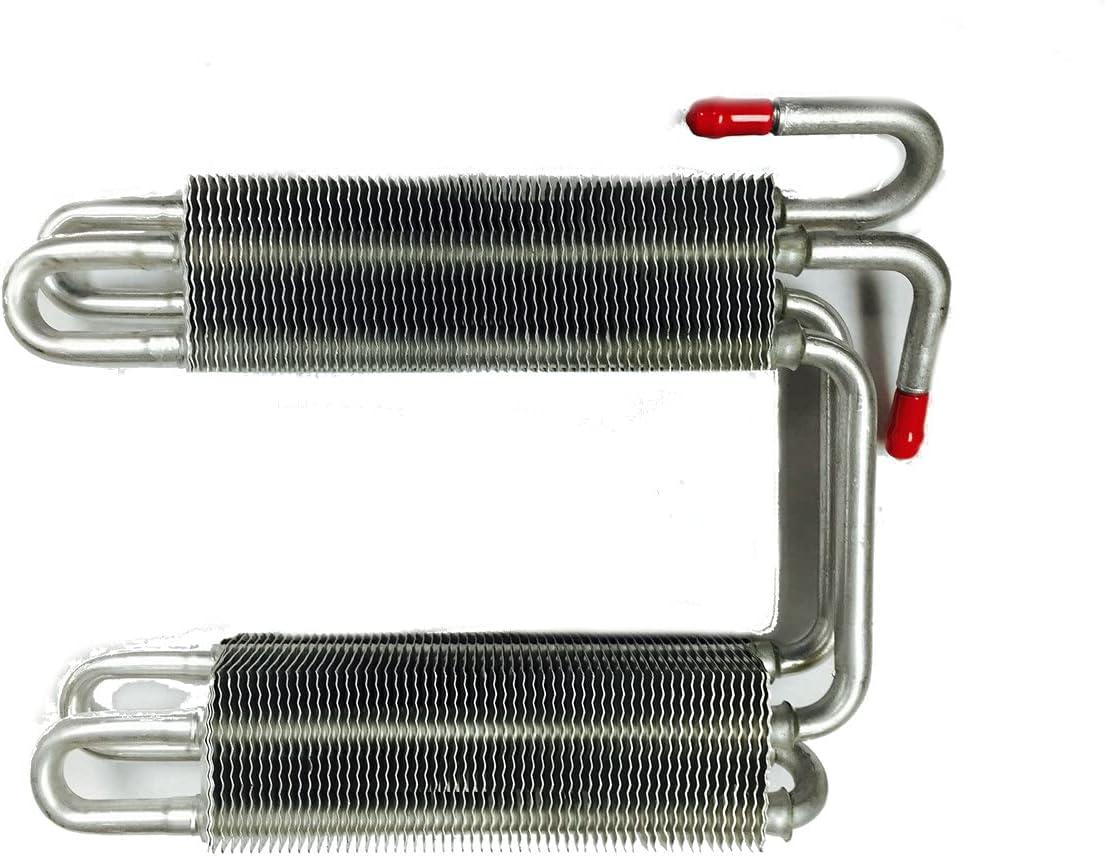 NEW Replacement Oil Cooler AM39311 for John Deere 318 420 Garden Tractor (19101AM)