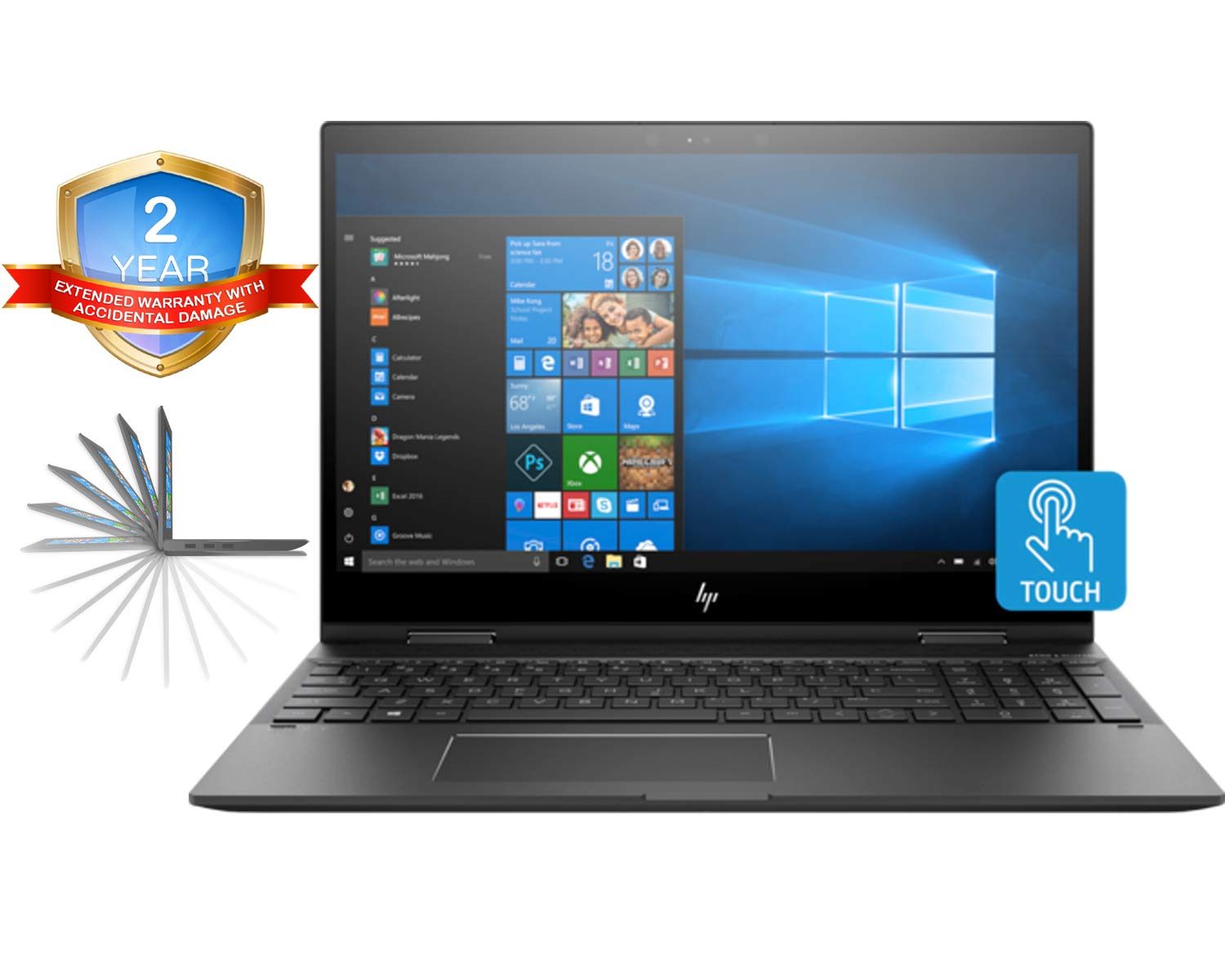 新発売の HP 10 Envy X360 15z (1920 Radeon Convertible 2-in-1 Laptop (AMD Ryzen 5 2500U, 16GB RAM, 2TB Sata SSD, 15.6 FHD (1920 x 1080) Touch, Radeon Vega 8, Win 10 Home) Two Year Warranty and Accidential Damage B07L1K6DQB 2TB HDD + 1TB SSD 2TB HDD + 1TB SSD|32GB RAM | Win 10 Home, 日本舞踊の 浜松 きものなかとみ:7a5c2a46 --- arianechie.dominiotemporario.com