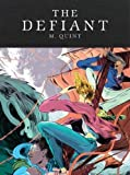 img - for The Defiant book / textbook / text book