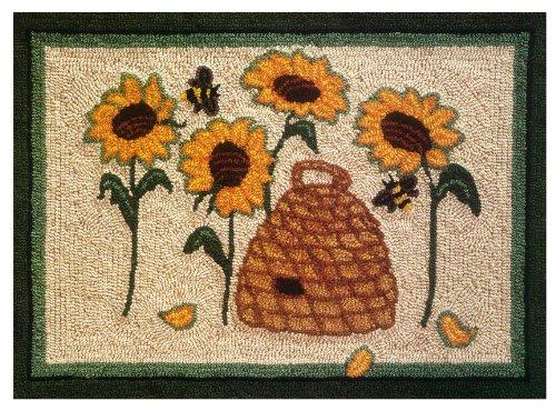 MCG Textiles Bloom Punch Needle