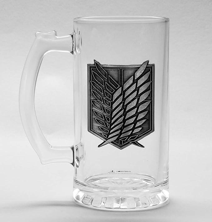 GB Eye Ltd GLF0040 Stein Glass