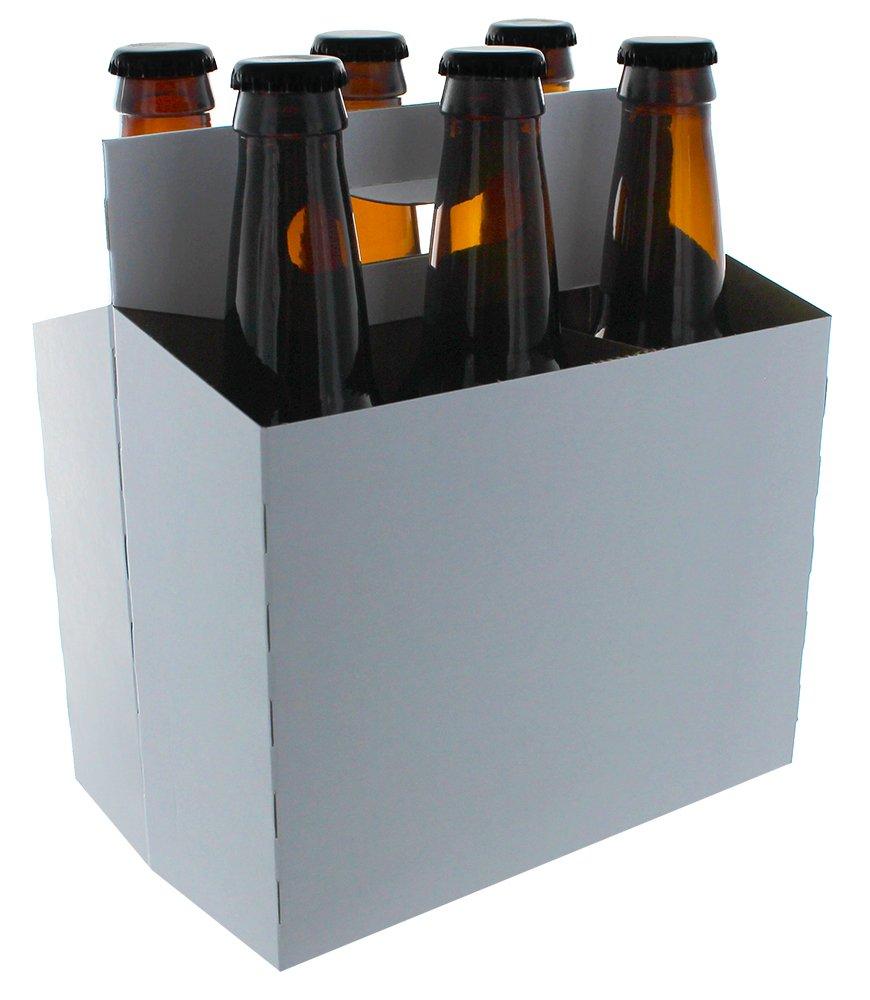 6 Pack Bottle Carrier Strange Brew COMINHKPR23702