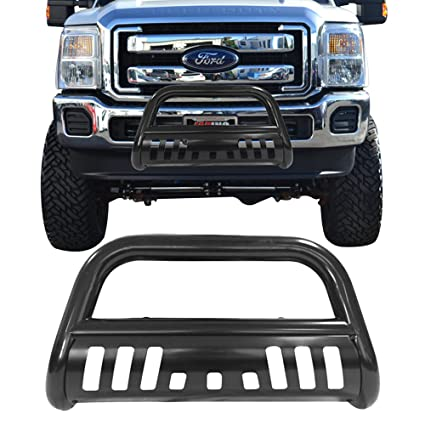 Amazon Com Bull Bar Fits 2011 2016 Ford F250 F350 F450 Super Duty