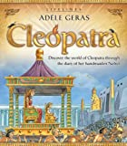 Cleopatra by Adèle Geras front cover