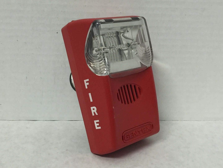 Gentex HS24-15/75WR by firealarm