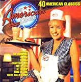 The American Diner (40 American Classics) by Various