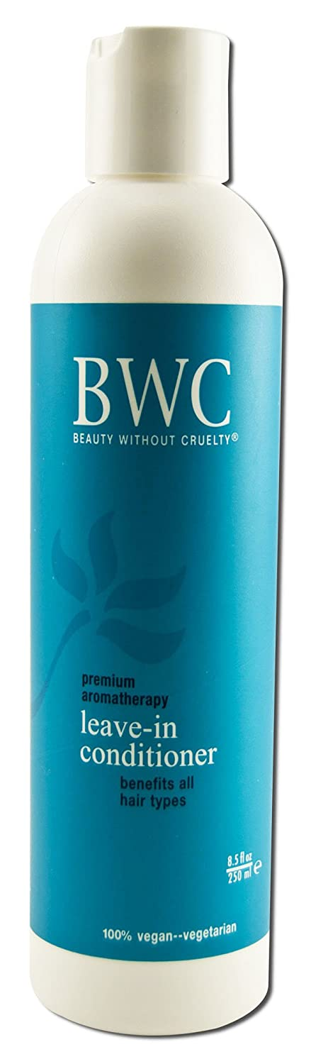 Beauty Without Cruelty - Conditioner Leave-In 8.5 Fz