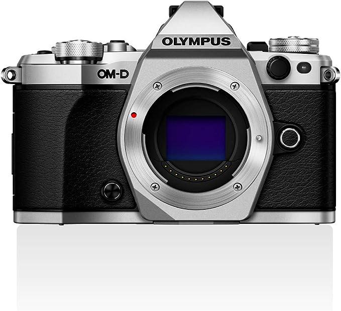 Olympus Om D E M5 Mark Ii Micro Four Thirds Kamera