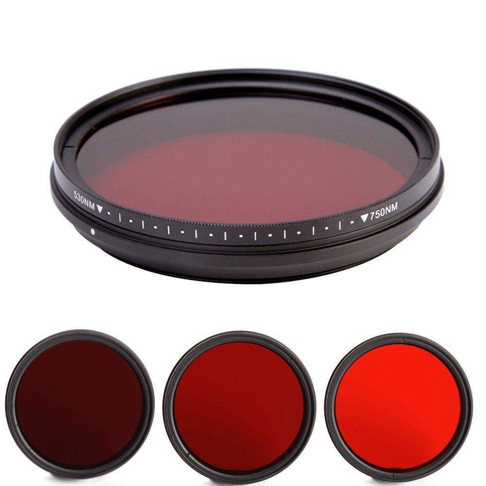 HAKUBA Diffusion 58mm Filter Japan