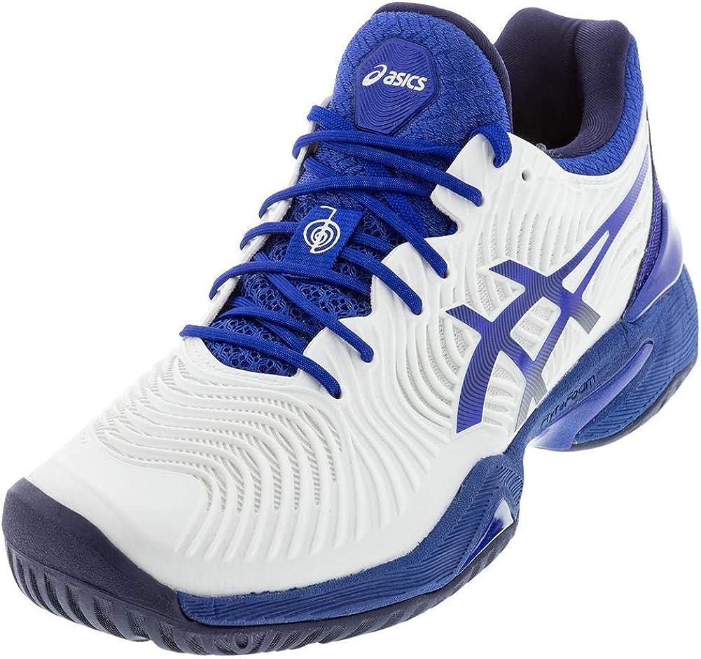 ASICS Court FF 2 Novak Mens Tennis Shoe