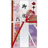 金封・御祝袋 雛祭り SG-248 短冊・中封筒付き フロンティア
