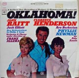 SOUNDTRACK oklahoma LP Mint- OS 2610 Vinyl Record