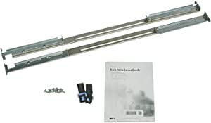 Dell D7896 Versa Rail Kit For PowerEdge 750 1850 SC1425