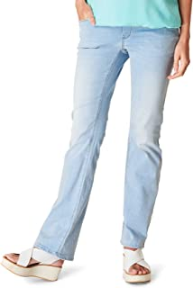 ESPRIT Maternity Pants Denim OTB Bootcut, Jeans Donna