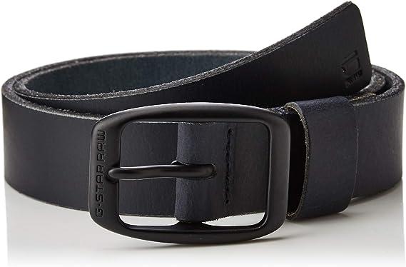 G-Star Bryn Belt Damen Gürtel Ledergürtel