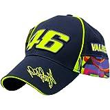 YOUWANG MotoGP Valentino Rossi 46 Embroidery Men Women Baseball Hat Racing Cap