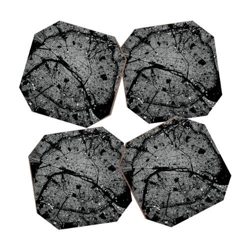 deny-designs-cityfabric-inc-paris-black-coasters-set-of-4