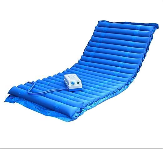 La Anti colchón hinchable del colchón hinchable médico del ...