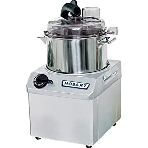 Hobart FP41-1 Four Quart Food Processor